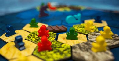 The-island-juego de mesa