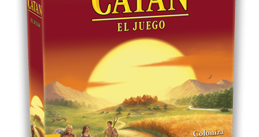 los colonos del catan